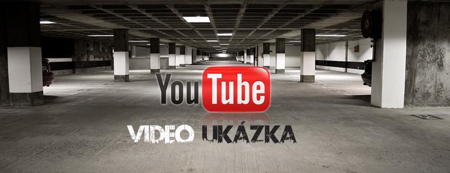 Youtube video-ukázka
